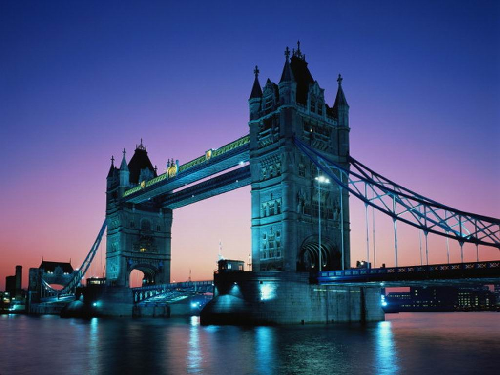 Есть у меня малюсенькая мечта — побывать в Англии!