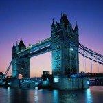 Есть у меня малюсенькая мечта – побывать в Англии!