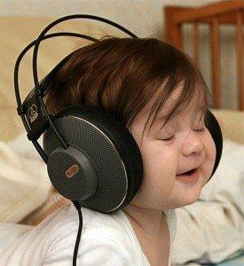 Get Rhythm! Учись в ритме музыки!