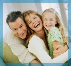 рассказ о семье на английском