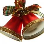 Новогодние стихи для детей/New Year Rhymes for Children