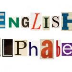 Как весело учить английский алфавит с детьми