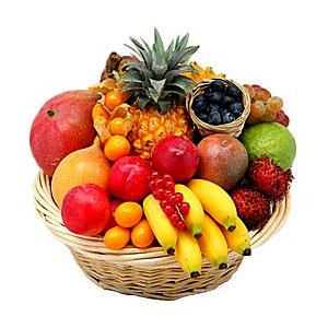 фрукты на английском языке