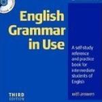 Have Something Done, Unit 46 English Grammar in Use, Синий Murphy