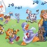 Песни на уроках английского языка с детьми