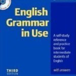 Have Something Done, Unit 46 English Grammar in Use, Синий Murphy