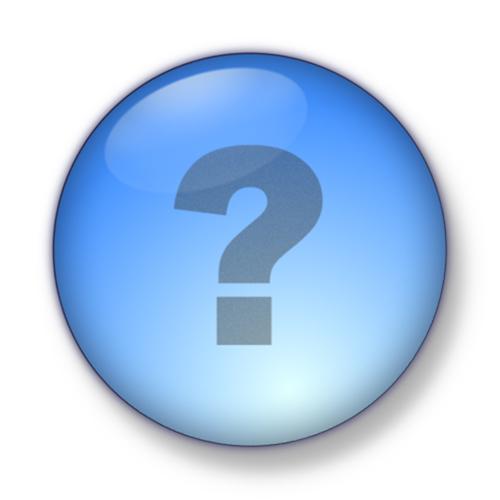 5 типов вопросов в английском языке