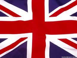 Географическое положение Великобритании/The geographical position of Great Britain