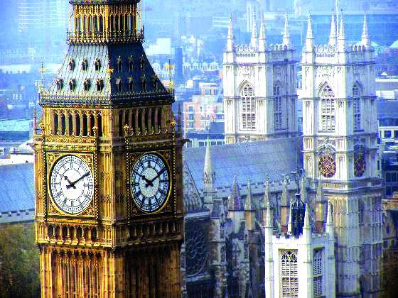 Великобритания на английском с переводом реферат 6617