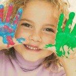 """Урок английского в детском саду: что """"работает"""" и что """"не работает"""""""