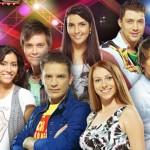 My X-Factor Concert!