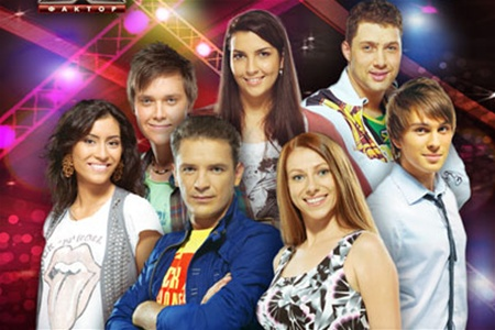 X-Factor in Ukraine