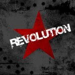 Revolution – революция!
