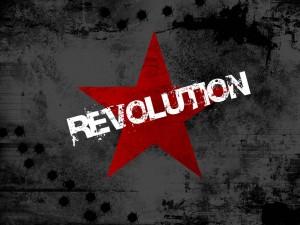 revolution революция