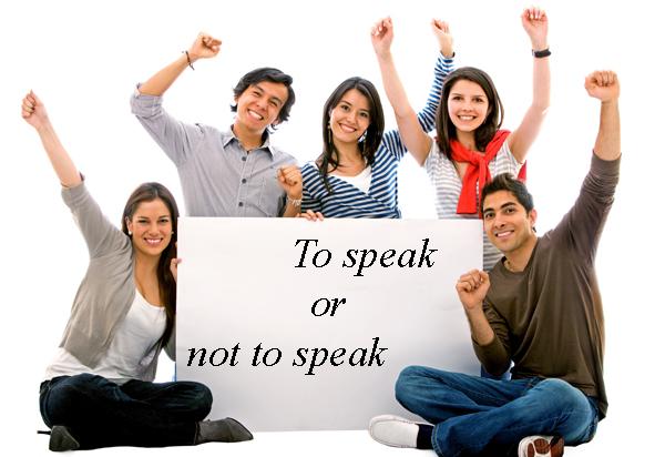 разговорный английский язык