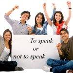 Как повысить уровень разговорного английского языка?