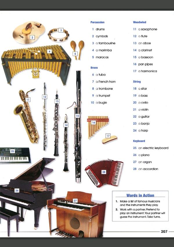 инструменты 2