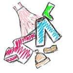 Слова на тему: CLOTHES – ОДЕЖДА (с иллюстрациями и аудио)
