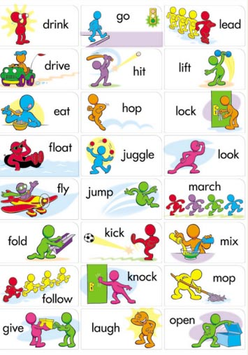 English-verbs-in-cards-2