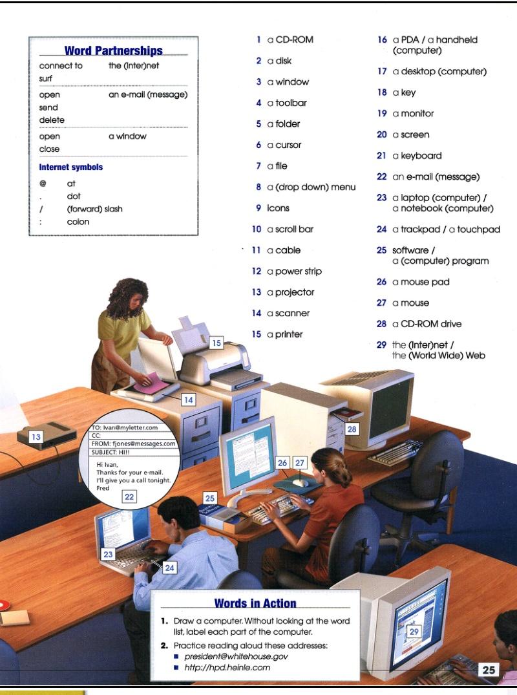 computer termin 1