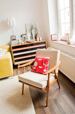 My Flat (My Apartment) – Моя квартира. Как описать свою квартиру на английском.