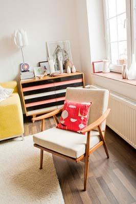 My Flat (My Apartment) — Моя квартира. Как описать свою квартиру на английском.