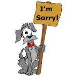 sorry - excuse me