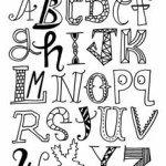 Алфавит – Alphabet и не только…