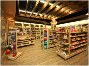 магазин shop