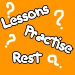 Как учить английский. Занятия, отдых и практика.