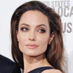 Речь Анджелины Джоли на Оскаре 2014