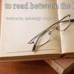 7 английских крылатых выражений о книгах