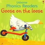 Сказки детям: Goose on the Loose – Гусыня несется вперед (видео)