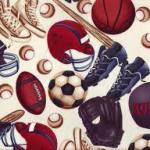 Sports – спорт. Тематический словарь, слайдшоу