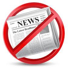 News is bad for you — Не смотрите новости. Статья на английском и русском