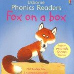 Сказки детям: Fox and a Box – Лиса и коробка (видео)