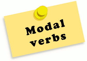 Обзор основных модальных глаголов английского языка
