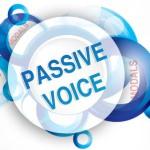 Пассивный залог – Passive Voice