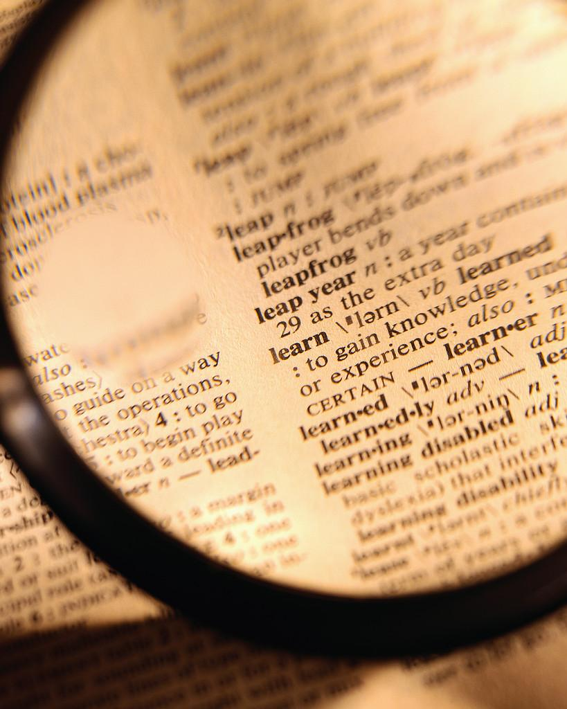 Английский словарь антонимов