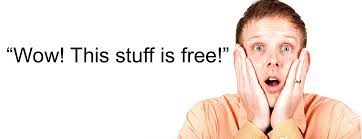 stuff free