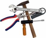 Инструменты на английском — Tools.