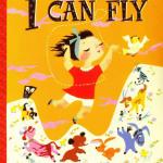 Английские видео-стихи детям: I Can Fly – Я могу летать