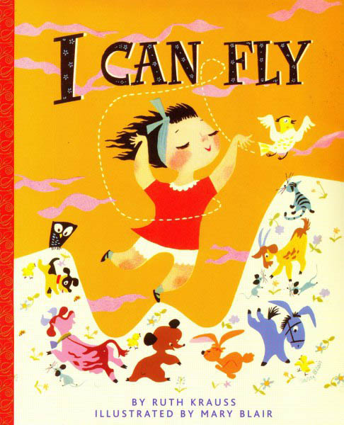 I can fly 11