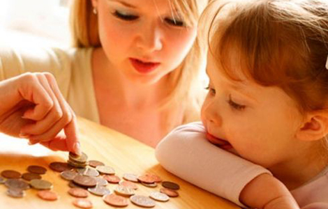 Six tips to teach your child about money matters, part 2