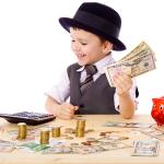 Six tips to teach your child about money matters – Шесть советов, чтобы научить вашего ребенка обращаться с деньгами