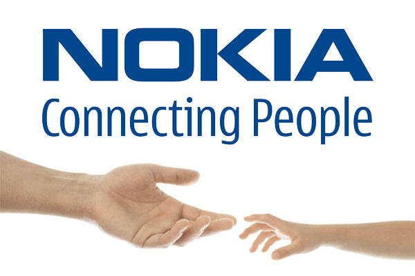 nokia-connecting-people-logo