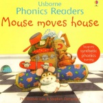 Mouse Moves House – Мышонок переезжает (сказка на английском)