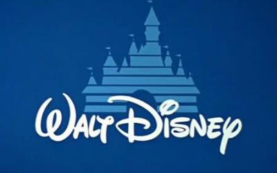 Disney Alphabet — Английский алфавит с Disney