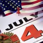 Американские праздники