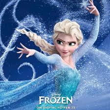 frozen холодная сердцем let it go